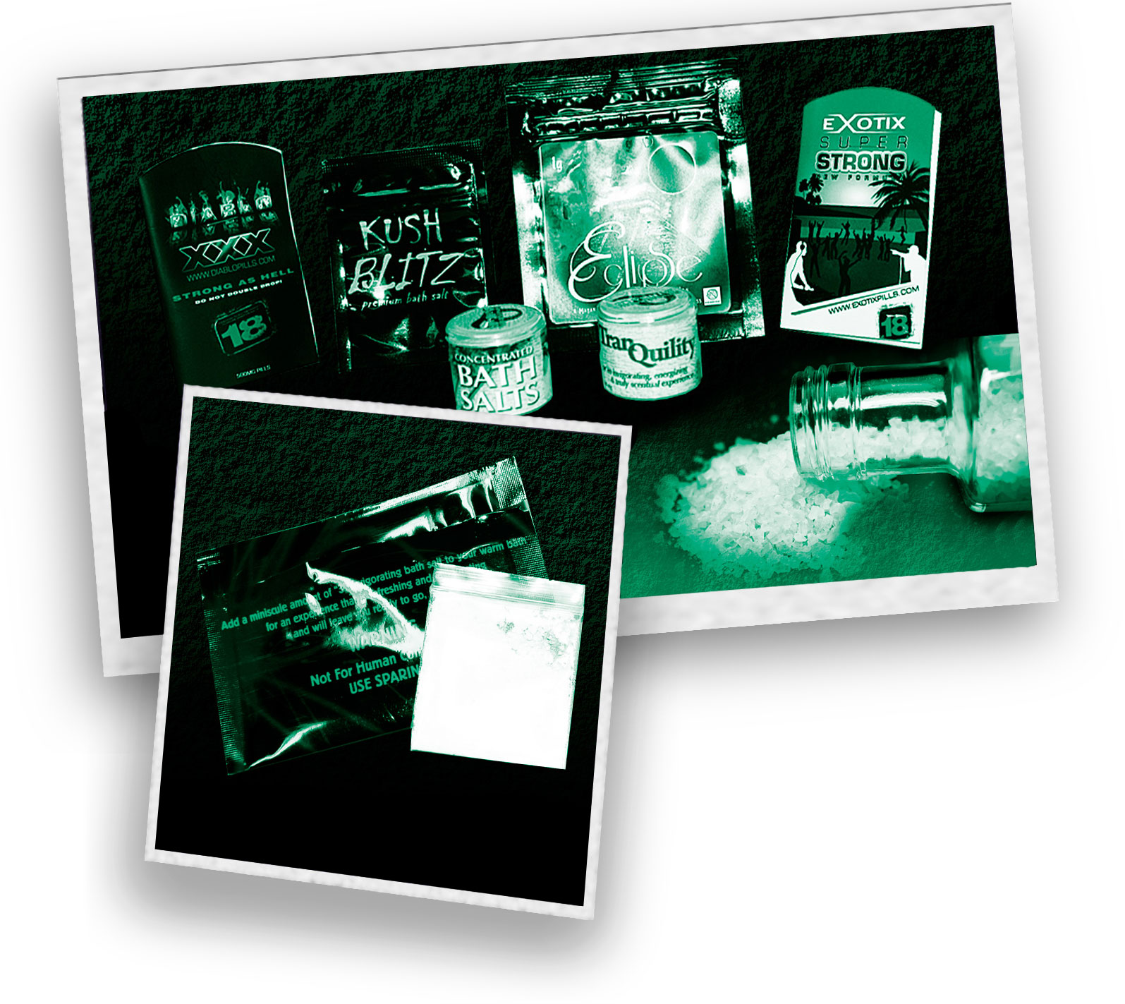 What are bath salts biocorpaavc Choice Image
