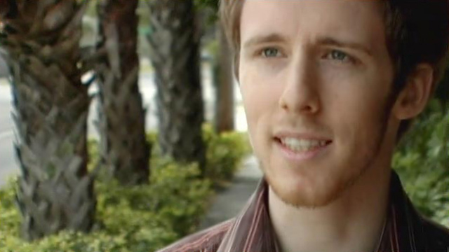 Bryce, Instructor