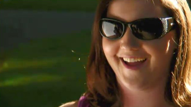 Kristina, verkställande direktör