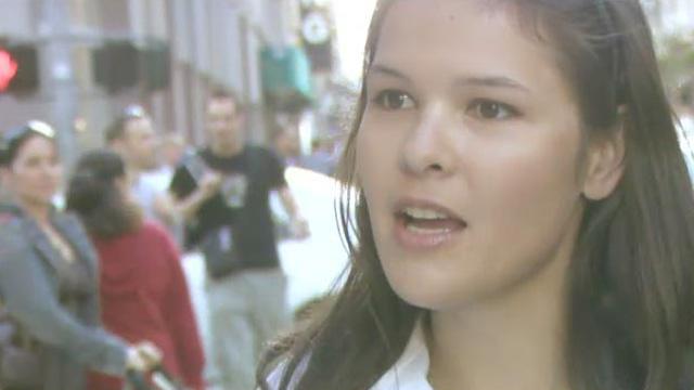 Sarah, Researcher