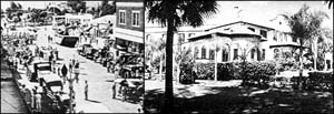 Photos of 1940s Clearwater