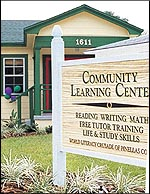 Clearwater Community Learning Center