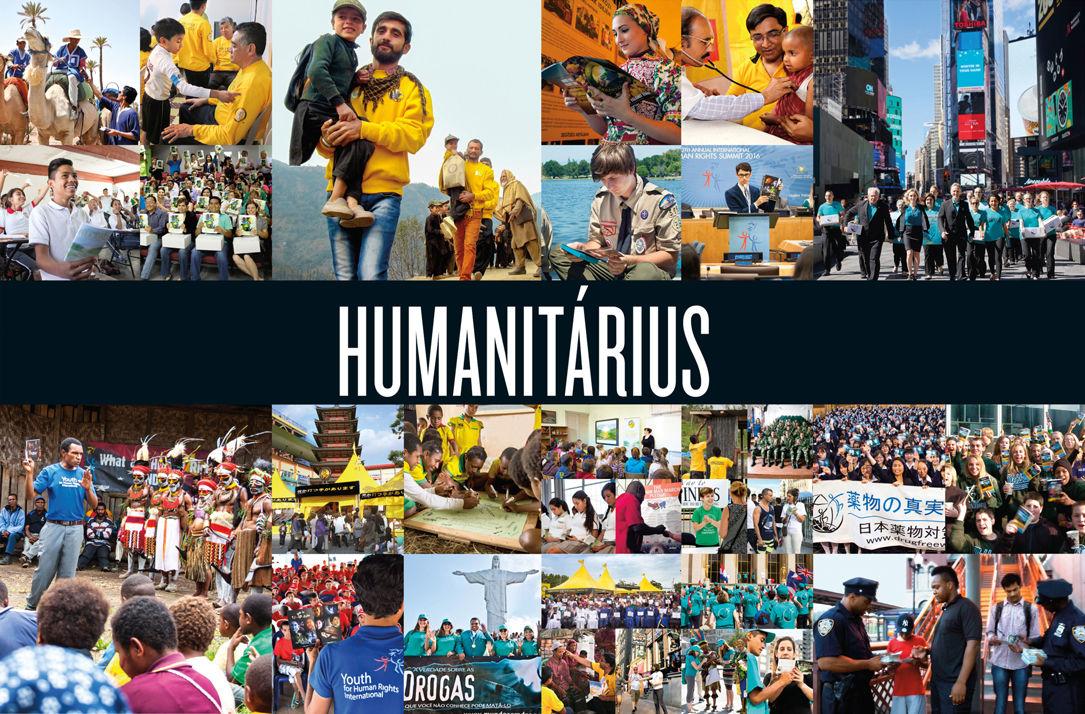 Humanitárius