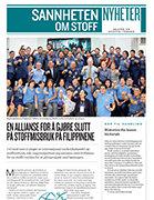 En allianse for å gjøre slutt på stoffmisbruk på Filippinene