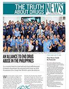 終止菲律賓毒品濫用的聯盟
