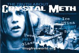 The Truth About CrystalMeth