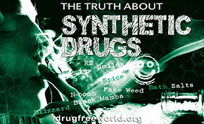 The Truth About SyntheticDrugs