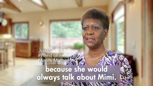 Judith Mercy on Mimi Faust