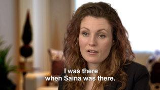 Saina Kamula's Former Friends Expose Leah Remini's Fraud