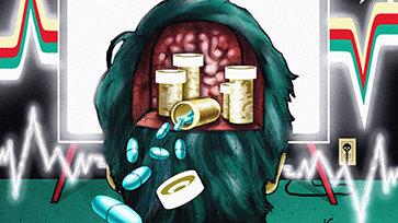 Media, Pharma Win; Citizens Lose