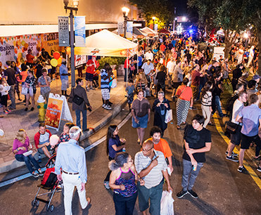 Clearwater Block Party