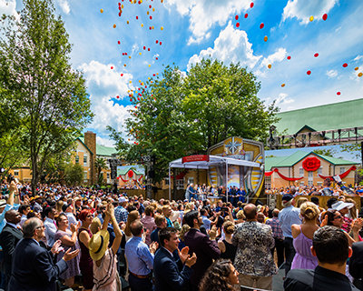 Festive Spirit: Johannesburg Welcomes New Church of Scientology in Vibrant Celebration