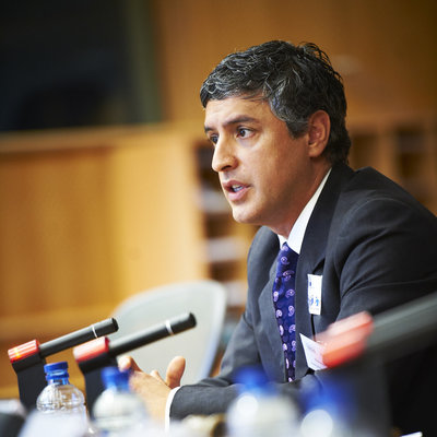 """Reza Aslan is Dropped by CNN—""""Believer"""" Will Deceive no More"""