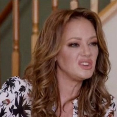 Leah Remini's Love of Hate