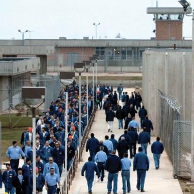Freedom in Prison