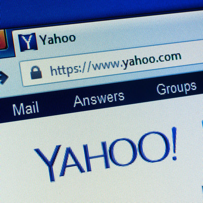 Yahoo—A New Shill for Leah Remini