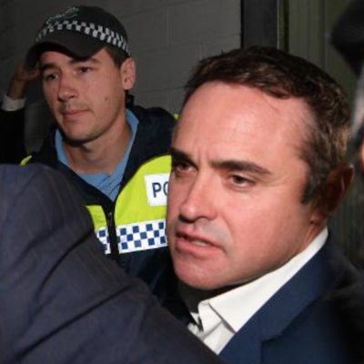 Australia Channel 9's Ben McCormack under Child Pornography charges