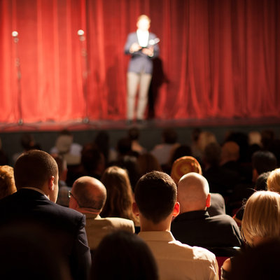 Why Scientology Jokes Fall Flat
