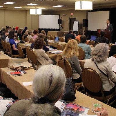 Religion Communicators Council Annual Convention–A Member's View
