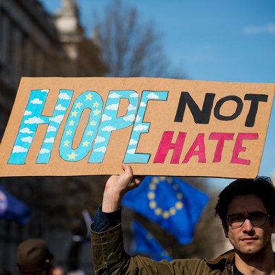 A Brief Analysis of the Free Speech vs. Hate Speech Debate