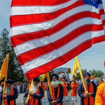 Sikh Community Raises Funds to Save July 4 Fireworks in Their California Community