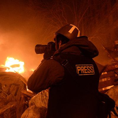 "Psychiatrists Say ""Journalism"" is a Mental Illness"