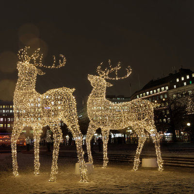 Can Plastic Reindeer Ensure Separation of Church and State?