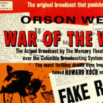 Scientology and the War of Two Worlds