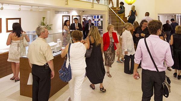 Church of Scientology in Tel Aviv, Israel