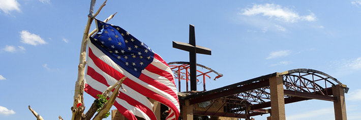 The Insidious Government Suppression of Religion