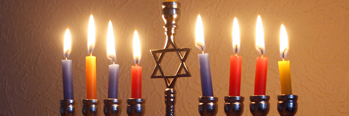 A Jewish Scientologist's Reflections on Hanukkah and Religious Freedom