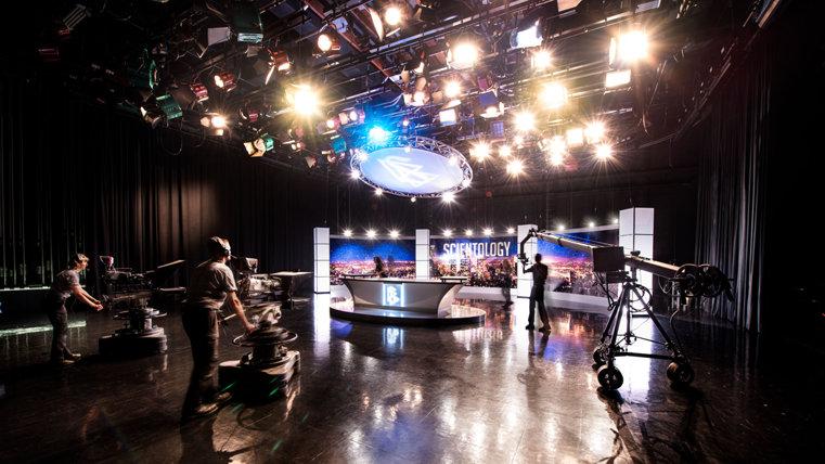 Scientology Media Productions
