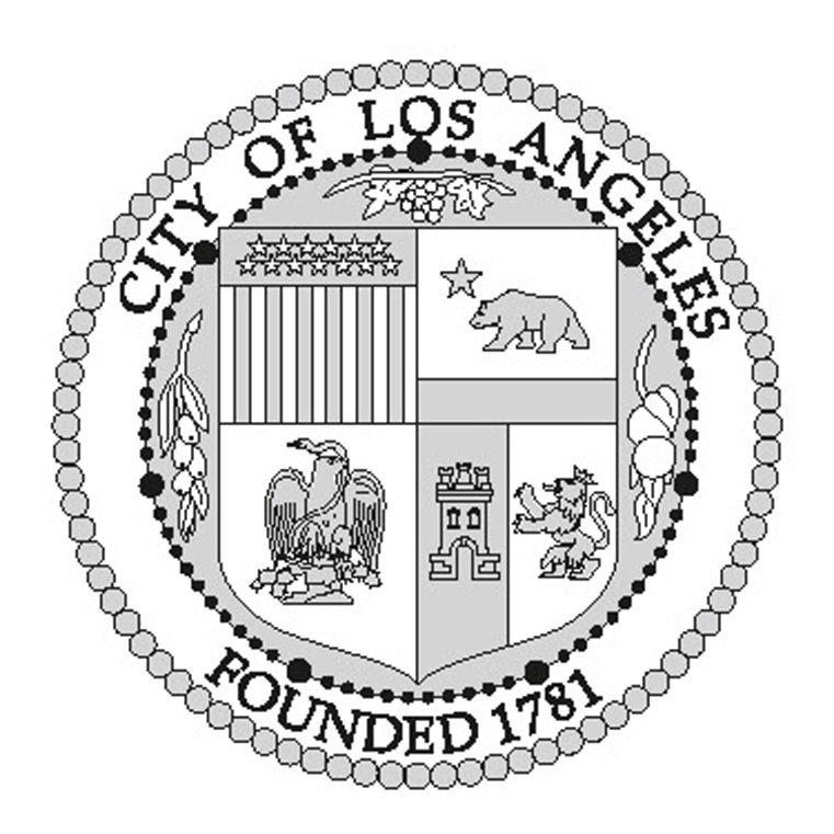 Patrimonio storico culturale di Los Angeles