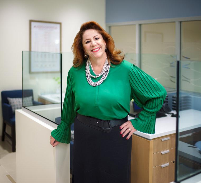 Dr. Beatriz Villareal