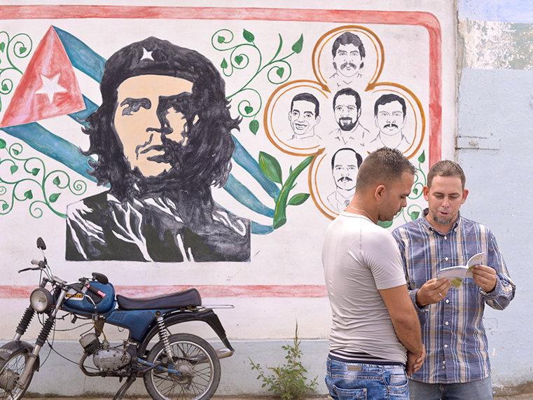 El Camino a la Felicidad en Cuba