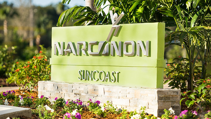 Narconon Suncoast—Saving Lives Every Day