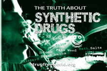 The Truth About Synthetic Drugs