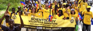 What Scientology Is, to Me