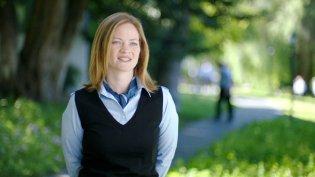 Erin DeCrescenzo, Executive Establishment Officer