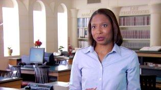 Krystal Simmons, Human Resources