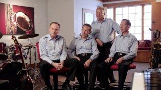 Russ Greilich, McHenry Ellis, Carl Leach, Tom McMurray