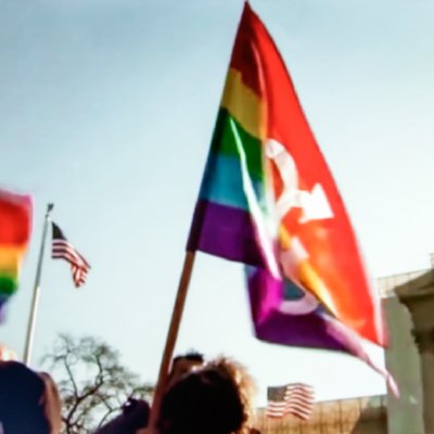 """LGBTQ vs. Religious Freedom""—No One Has a Monopoly on Right and Wrong"