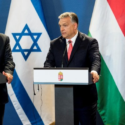 STAND Supports Hungarian Government's Zero Tolerance on Anti-Semitism