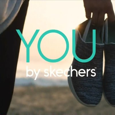 No Wearing Skechers in Protest for Advertising Support of A&E Hate