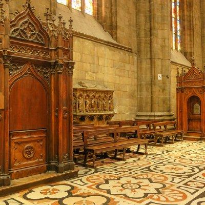Confession, Religion and Peace