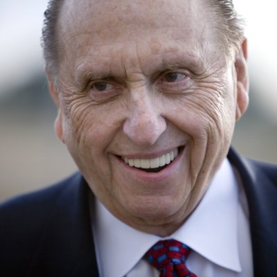 Scientologists Express Appreciation for the Life of Thomas S. Monson