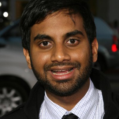 Aziz Ansari Hits the Mark in SNL Monologue
