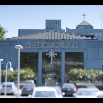 Jews, Gays, Scientologists—Media Abuse and Bigotry