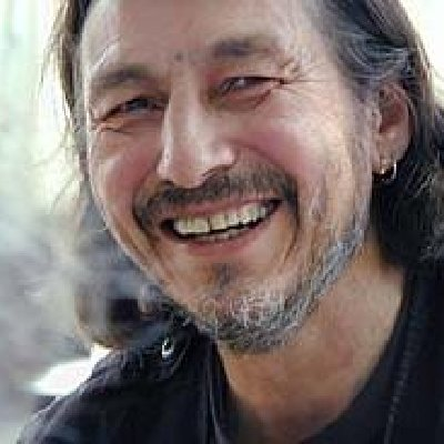John Trudell Rising Above Violence, He Stood for Freedom