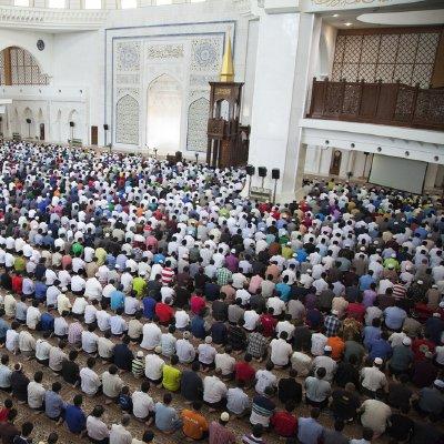 Islamic Society of Basking Ridge Wins Landmark Religious Freedom Victory